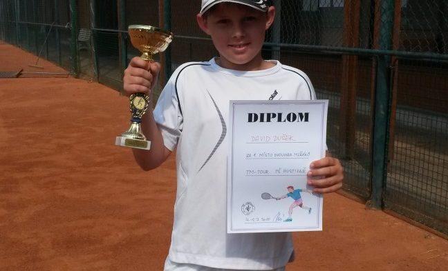 Letní tenisové turnaje ČTS v roce 2018