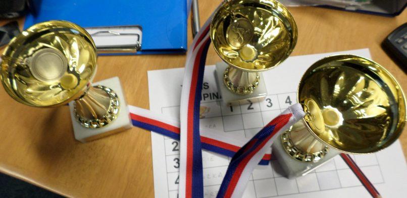 Letní tenisový turnaj pro žáky naší TŠ